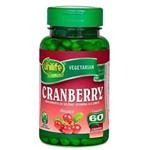 Cranberry - Unilife - 60 Cápsulas de 500mg