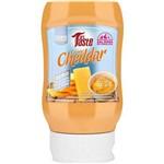 Ficha técnica e caractérísticas do produto Creme Cheddar Zero Calorias 235g - Mrs Taste