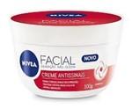 Ficha técnica e caractérísticas do produto Creme Facial Antissinais Nivea 100g