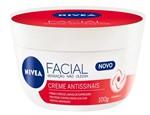 Ficha técnica e caractérísticas do produto Creme Facial Antissinais, Nivea, 100g