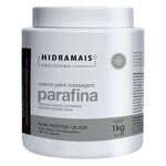 Ficha técnica e caractérísticas do produto Creme para Massagem Hidramais Parafina - 1Kg