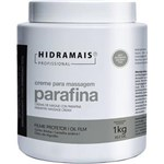 Ficha técnica e caractérísticas do produto Creme para Massagem Parafina 1 Kg