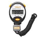 Ficha técnica e caractérísticas do produto Cronômetro Vollo VL501 - Preto/ Laranja