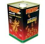 Ficha técnica e caractérísticas do produto Cupinicida Montana Pentox Super Incolor 18L