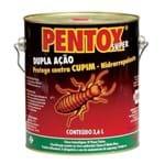 Ficha técnica e caractérísticas do produto Cupinicida Montana Pentox Super Incolor 3,6L