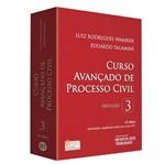 Ficha técnica e caractérísticas do produto Curso Avancado de Processo Civil Vol 3 - Rt