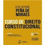 Ficha técnica e caractérísticas do produto Curso de Direito Constitucional - 09 Ed