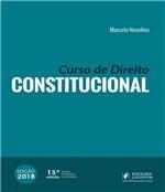 Ficha técnica e caractérísticas do produto Curso de Direito Constitucional - 13 Ed - Juspodivm