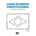 Ficha técnica e caractérísticas do produto Curso de Direito Constitucional - 5ª Ed.