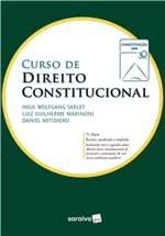 Ficha técnica e caractérísticas do produto Curso de Direito Constitucional - 7ª Ed