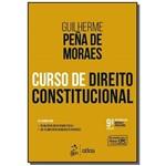Curso de Direito Constitucional - 9a Ed
