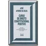 Curso de Direito Constitucional Positivo 03
