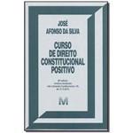 Curso de Direito Constitucional Positivo - 40ed-17