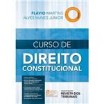 Ficha técnica e caractérísticas do produto Curso de Direito Constitucional - Rt - 2 Ed