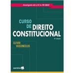 Ficha técnica e caractérísticas do produto Curso de Direito Constitucional - Saraiva - 5 Ed