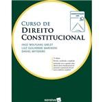 Ficha técnica e caractérísticas do produto Curso de Direito Constitucional - Saraiva - 7 Ed
