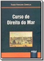 Ficha técnica e caractérísticas do produto Curso de Direito do Mar - Jurua