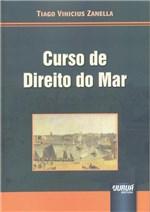 Ficha técnica e caractérísticas do produto Curso de Direito do Mar - Juruá