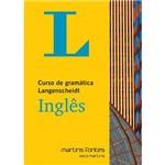 Curso de Gramática Langenscheidt Inglês