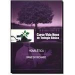 Curso Vida Nova de Teologia Básica: Homilética - Vol.5