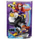 Dc Super Hero Girls - Batgirl Ação Explosiva