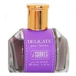 Ficha técnica e caractérísticas do produto Delicate I-Scents Perfume Feminino - Eau de Parfum - 100ml