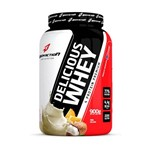 Delicious Whey 4 (900g) - Body Action