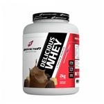 Ficha técnica e caractérísticas do produto Delicious Whey 2kg - Body Action