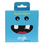 Ficha técnica e caractérísticas do produto Dental Album Azul