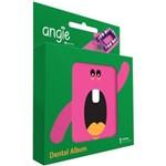 Ficha técnica e caractérísticas do produto Dental Album Rosa