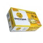 Ficha técnica e caractérísticas do produto Descarpack Luvas Látex P/ Procedimentos G C/100