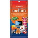 Ficha técnica e caractérísticas do produto Desumidificador Antimofo Moffim 110g