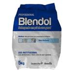 Detergente em Pó - Blendol Max Sem Perfume 5Kg - Diversey