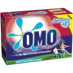 Detergente em Pó Omo Multiação Poder Acelerador 1kg