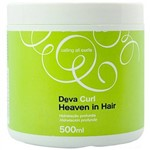 Máscara Heaven In Hair Deva Curl 250g