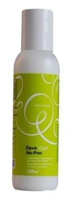 Ficha técnica e caractérísticas do produto Deva Curl No-Poo Shampoo Condicionador 120ml