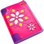 Diário Eletrônico My Password - Mattel