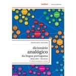 Ficha técnica e caractérísticas do produto Dicionario Analogico da Lingua Portuguesa - Lexikon