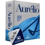 Ficha técnica e caractérísticas do produto Dicionario Aurelio com Acesso Digital - Positivo - 1
