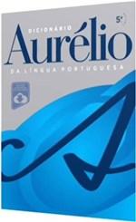 Ficha técnica e caractérísticas do produto Dicionario Aurelio da Lingua Portuguesa - Positivo - Livros