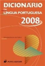 Ficha técnica e caractérísticas do produto Dicionario da Lingua Portuguesa - por - Porto