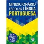 Ficha técnica e caractérísticas do produto Dicionario Mini Portugues Nova Ortografia Ciranda das Letras