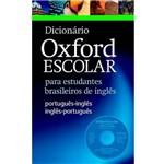 Dicionário Oxford + Cd-Rom Editora Oxford University