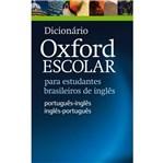 Ficha técnica e caractérísticas do produto Dicionario Oxford Escolar - Oxford - 2 Ed
