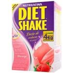 Diet Shake Nutrilatina Coco - 400g