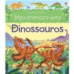 Dinossauros: Meu Primeiro Livro