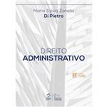 Direito Administrativo - 31ª Edição (2018)