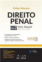 Ficha técnica e caractérísticas do produto Direito Penal - Parte Especial - Vol.02 - 11Ed/18 - Metodo Editora
