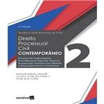 Direito Processual Civil Contemporaneo - Vol 02 - 4 Ed