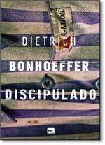 Ficha técnica e caractérísticas do produto Discipulado - Mundo Cristao